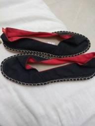 Sapato arpargata 39 e Anabela 36 f9d761054a75d