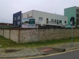 Terreno para alugar, 524 m² por R$ 14.000,00/mês - Cristo Rei - Curitiba/PR