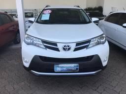 Toyota Rav4 2.0. 4x4. 2014/2014 - 2014