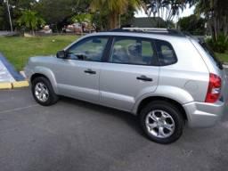 Hyundai Tucson Gl 2.0 16v Manual Mod 2011/ Veículo revisado/ Emplacado 2018 - 2011