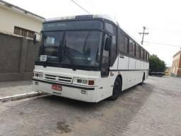 Ônibus rodoviário 113 /92 - 1992