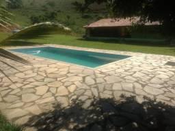 Sítio Piau 4 hectares,casa 4 quartos, piscina, açude, área gourmet ,campo