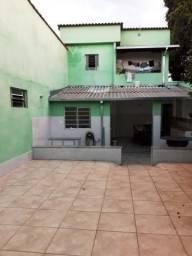 Casa 2 moradias na Vila Oeste só R$400.000,00