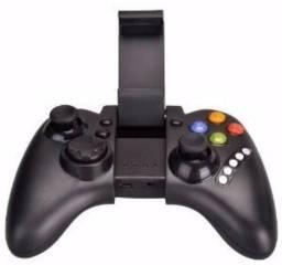 Controle Joystick Bluetooth Ipega 9021 Gamepad para Celular Android/IOS Novo Caixa Lacrada