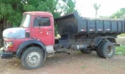 Caminhão 1313.1981 - 1981