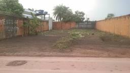 Vende se este terreno titulado 13 por 25 morada das palmeiras. valor 35 mil