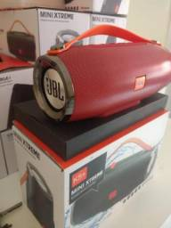 Caixas de Som JBL Mini Xtreme K5+ entrega hoje