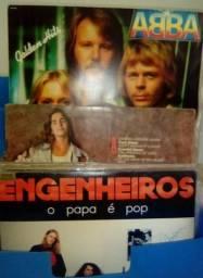 LP´s discos vinyl antigos, alguns mais 30 anos