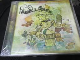 Cd Chá Noise - O Flow do Gurizinho 2013