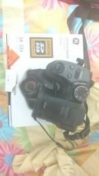 Câmera digital x550