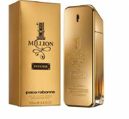 Perfume 1 Million Paco Rabanne EDT Masculino 100ml