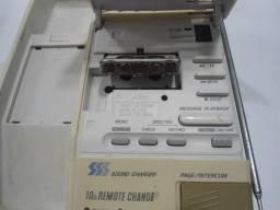 Telefone sem fio Panasonic - Para colecionadores