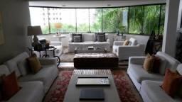 Apartamento à venda com 5 dormitórios em Real parque, São paulo cod:3-IM60575