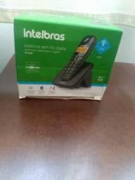 Telefone Intelbras TS 3110