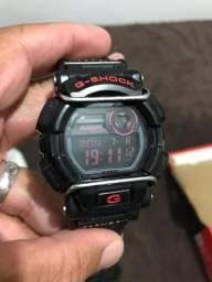 Relógio G-shock comprar usado  Rio de Janeiro