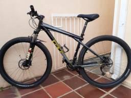 Bike GT Karakoram aro 29 suspa AR grupo Deore