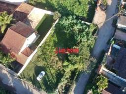 Terreno à venda, 585m² por R$230.000 - Itaipu - Niterói/RJ - TE0740