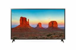 "Smart tv LED 43"" LG 43UK6310PSE Ultra HD 4k"