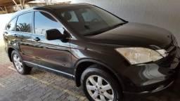 Crv lx 2.0 2011 - 2011