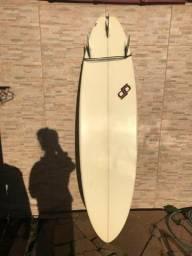 """Prancha de Surf - 6'5"""""""