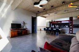 Casa Residencial à venda, 3 quartos, 6 vagas, Santa Clara - Divinópolis/MG