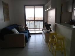 Alugo apartamento no condomínio Jardins