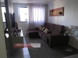 Vendo Apartamento na Pajuçara, 3 quartos sendo 1 suite. - 69m² R$ 280.000,00