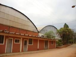 Galpão para alugar, 10000 m² por R$ 15/mês - Pirapitingui - Itu/SP