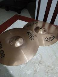 Chimbal ORION Solo Pro 14