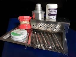 Materiais de Odontologia
