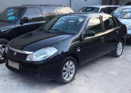 Renault Symbol 1.6 Expression 16v Flex 4p Manual - 2011