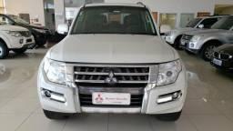 Pajero full hpe 3.2 4x4 diesel 5p aut - 2016