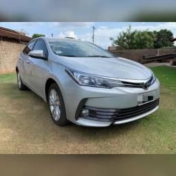 Corolla XEi 2.0 16v - 2018