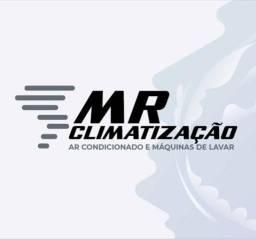 MR-climatização