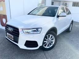 Audi Q3 1.4 | 30.800 km | Ano 2017 | Ent. 41.900, + 59 1.299,00 - 2017