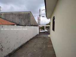Casa Para Aluga Bairro: Maracanã Imobiliaria Leal Imoveis 18-3903-1020 18- *