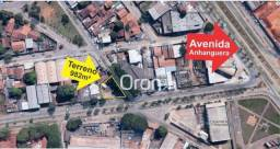 Terreno à venda, 982 m² por R$ 900.000,00 - Setor Santos Dumont - Goiânia/GO
