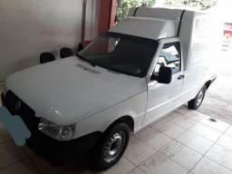 Fiorino/Fiat/2008/ - 2008