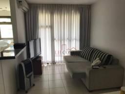 Apartamento à venda com 2 dormitórios em Gragoatá, Niterói cod:AP1435