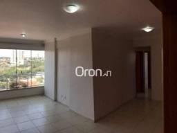 Apartamento com 3 dormitórios à venda, 75 m² por R$ 329.000,00 - Parque Amazônia - Goiânia