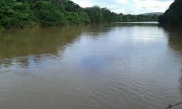 200 Hectares Diferenciados (Terra de Cultura, Rio e Outorga) em Buritis-MG