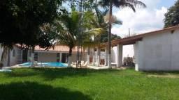 Chácara com 2 dormitórios para alugar, 1000 m² por r$ 1.900/mês - santa inês - itu/sp