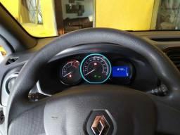 Renault Sandero Vibe - 2018