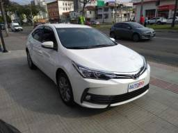 Corolla XEi 2.0 Flex 16V Aut. - 2019