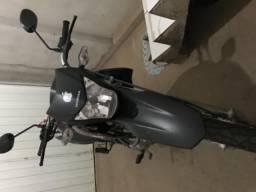 Troco em carro moto oportunidade - 2011