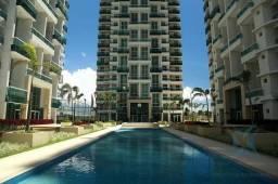 Título do anúncio: Apartamento com 3 dormitórios à venda, 104 m² por R$ 750.000,00 - Guararapes - Fortaleza/C