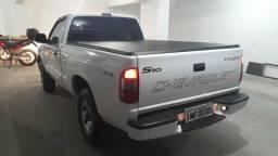 S10 4x4 Turbo Diesel - 2005