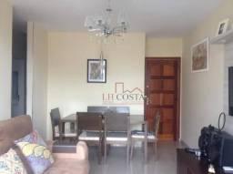 Apartamento à venda com 2 dormitórios em Icaraí, Niterói cod:AP0679