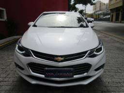 Chevrolet cruze 1.4 turbo ltz flex turbo - 2018