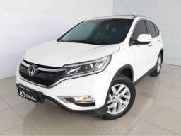 Honda CRV EXL 2.0 4WD - 2015